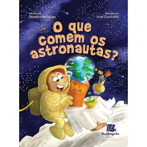 O-que-comem-os-astronautas-