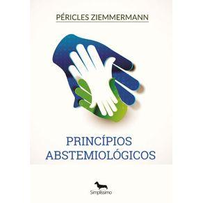 PRINCIPIOS-ABSTEMIOLOGICOS