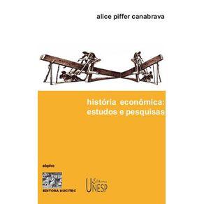 Historia-Economica--estudos-e-pesquisas