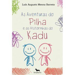 As-Aventuras-do-Pilha-e-as-Historinhas-do-Kadu---o-garoto-a-u-rtista