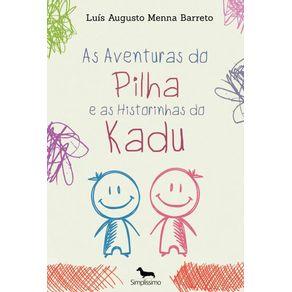 As-Aventuras-do-Pilha-e-as-Historinhas-do-Kadu---o-garoto-a-u-rtista