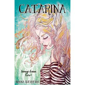 Catarina---As-Aventuras-de-Jesse---Catarina---Vol.1