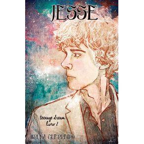 Jesse---As-Aventuras-de-Jesse---Catarina---Vol.2