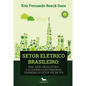 Setor-Eletrico-Brasileiro