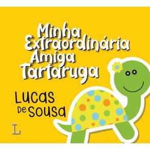 Minha-Extraordinaria-Amiga-Tartaruga