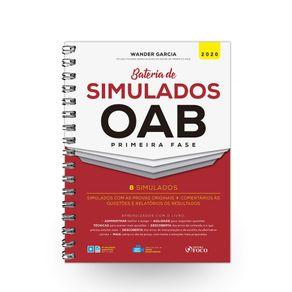 Bateria-de-Simulados-OAB-1a-Fase--Portugues--Espiral