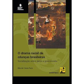 Drama-Racial-de-Criancas-Brasileiras-O