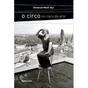 O-Circo-no-Risco-Da-Arte