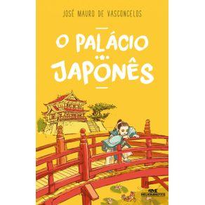 O-Palacio-Japones