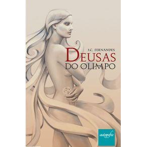 Deusas-do-Olimpo