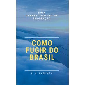 Como-Fugir-do-Brasil