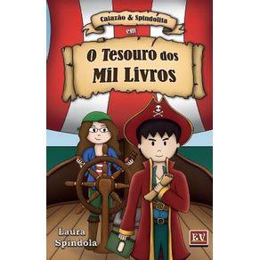 O-Tesouro-dos-Mil-Livros