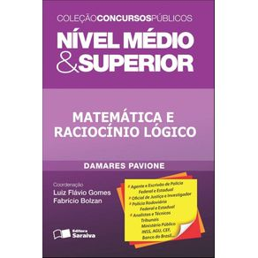 Col-Concurso-publicos---Matematica-e-raciocinio-logico--Nivel-medio---superior
