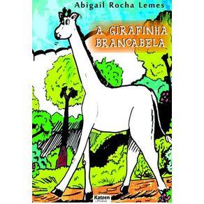 A-girafinha-brancabela