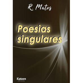 Poesias-singulares