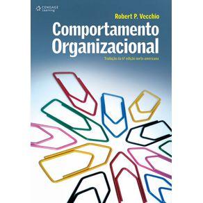 Comportamento-organizacional