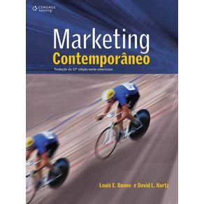 Marketing-contemporaneo