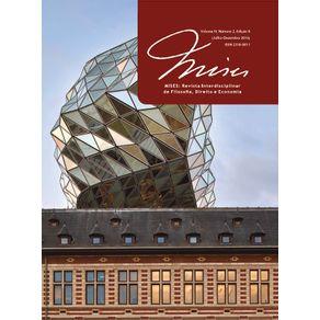 MISES-8--Revista-Interdisciplinar-de-Filosofia-Direito-e-Economia-–-Edicao-8-–-2016--Volume-IV-Na2-