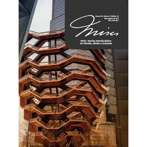 MISES-14--Revista-Interdisciplinar-de-Filosofia-Direito-e-Economia-–-Edicao-14-–-2019--Volume-VII-Na-2--