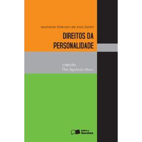 Col-Agostinho-Alvim---Direitos-da-personalidade---1a-edicao-de-2012