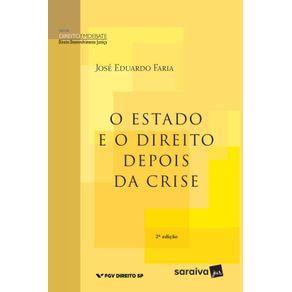 Col-DDJ---O-Estado-e-o-direito-depois-da-crise---2a-edicao-de-2012