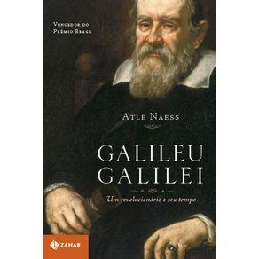 Galileu-Galilei--Um-revolucionario-e-seu-tempo