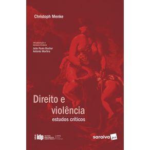 IDP---Direito-e-violencia--Estudos-criticos---1a-edicao-de-2019