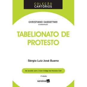 Colecao-Cartorios---Tabelionato-de-protesto---3a-edicao-de-2017
