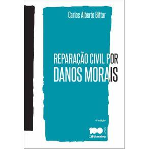Reparacao-civil-por-danos-morais---4a-edicao-de-2015