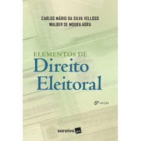 Elementos-de-direito-eleitoral---6a-edicao-de-2018