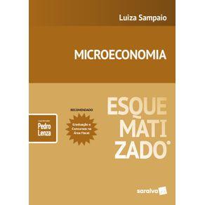 Esquematizado---Microeconomia----1a-edicao-de-2019