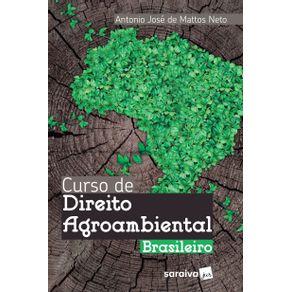 Curso-de-Direito-Agroambiental-brasileiro---1a-edicao-de-2018