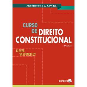 Curso-de-Direito-Constitucional---6a-edicao-de-2019