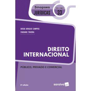 Sinopses-juridicas--V33-Direito-internacional---6a-edicao-de-2019