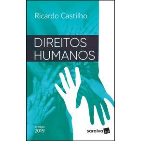 Direitos-Humanos---6a-edicao-de-2019