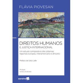 Direitos-humanos-e-justica-internacional---9a-edicao-de-2019