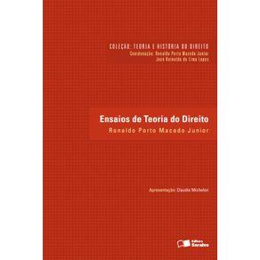 Col-Teoria-e-Historia-do-Direito---Ensaios-de-teoria-do-direito---1a-edicao-de-2013