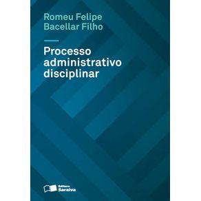 Processo-administrativo-disciplinar---4a-edicao-de-2013
