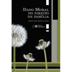 Dano-moral-no-direito-de-familia---1a-edicao-de-2012