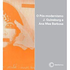 O-Pos-Modernismo