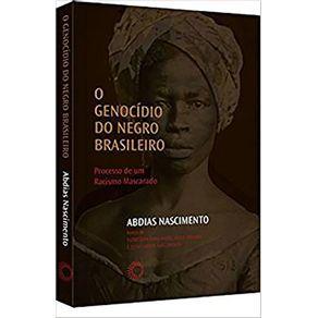 O-Genocidio-Do-Negro-Brasileiro