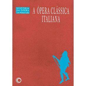 A-Opera-Classica-Alema