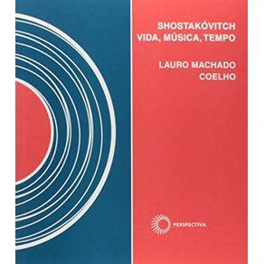 Shostakovitch--Vida-Musica-Tempo