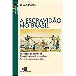 A-escravidao-no-Brasil