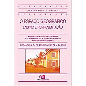 O-espaco-geografico