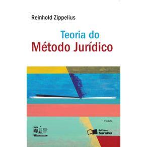 IDP---Teoria-do-metodo-juridico---1a-edicao-de-2016