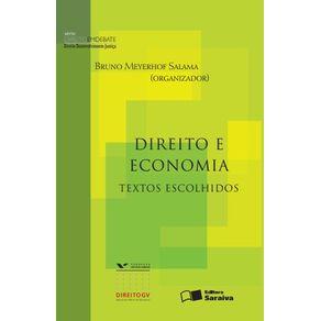 Col-DDJ---Direito-e-economia--Textos-escolhidos---1a-edicao-de-2012