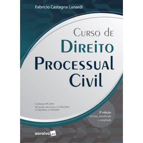 IDP---Curso-de-direito-processual-civil---3a-edicao-de-2019