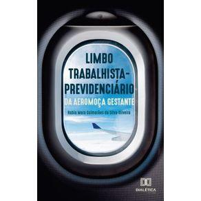O-limbo-trabalhista-previdenciario-da-aeromoca-gestante