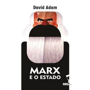 Marx-e-o-Estado